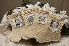 christmas+stocking+die | 658744 Sizzix Bigz XL Die - Stocking Gift Holder