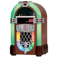 Jukebox player