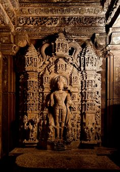 10th century Lakshmana Temple, Khajuraho.