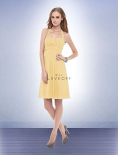 Bridesmaid Dress Style 153