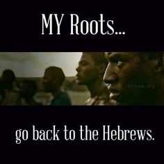 Bloodline born and Jerusalem bound!!!
