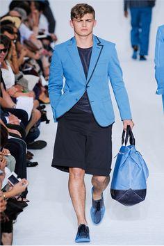 Z Zegna menswear Spring Summer 2012 collection