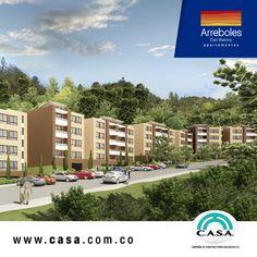 Conoce las características de nuestro nuevo proyecto. #apartamentosarrebolesdelretiro #estrenaapartamentoenelretiro #inversion #vivetupropioespacio