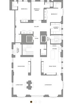150 charles st 9a in west village manhattan for 150 charles street floor plans