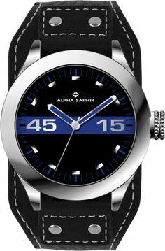 Alpha Saphir 349