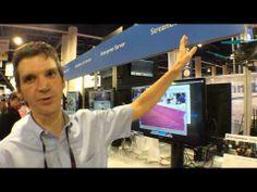Streambox Drone Debuts at NAB 2014