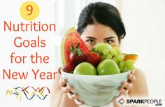 Every January, we usually resolve to limit, avoid, and stop eating certain foods entirely. Stop punishing yourself! Choose to eat MORE--not less--with one of these appetizing aspirations.