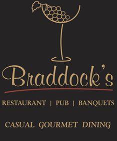 Braddock's Tavern, Medford
