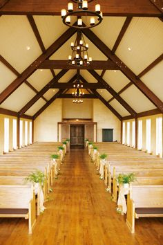 Rough Creek Lodge Chapel Photography by Ben Q Photography
