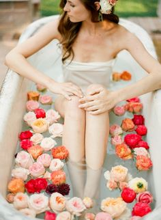 Garden Rose Featurette