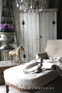 I would love this in a big bathroom. Atelier de Campagne - Home