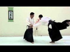 ▶ ukemi the technique of falling part 2 - YouTube