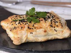 Receta | Hojaldre de anchoas y queso azul - canalcocina.es