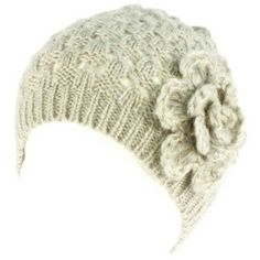 I love winter hats and this one is too cute.