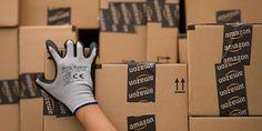 #Amazon se lance dans le travail précaire   Jean-Marie Gall.com