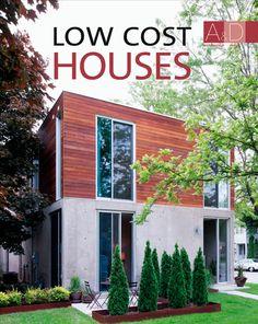 Low Cost Houses / [editor Josep Maria Minguet]. + Info: Http: