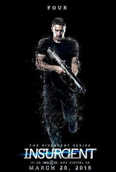 LOVE ~Divergent~ ~Insurgent~ ~Allegiant~