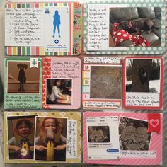 Paper Issues: Pocket Page Challenge Features!