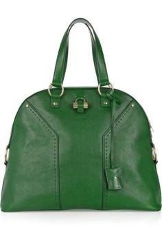 e1bc34277235 Gorgeous Yves St Laurent bag! Prada Handbags