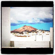 Vistas desde el Morro de Angelito #Lanzarote   Flickr: Intercambio de fotos
