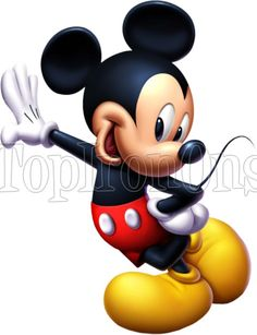 Download Gratis Film Kartun Mickey Mouse