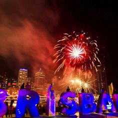 Lighting up the Brisbane River, the annual Buddha Birth Day Festival fireworks marks the conclusion of a beautiful weekend in Brisbane River, Brisbane City, Fireworks, Rat, Light Up, Buddha, Australia, Photo And Video, Birthday