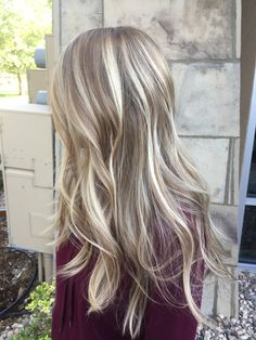 Blonde Balayage, Beauty By Allison, Fort Collins Hair, Salon Salon-Fort Collins