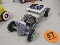 Hot Rod Model. Truck Scales, Plastic Model Cars, 32 Ford, Model Hobbies, Model Kits, Car Humor, Garage Ideas, Diecast Models, Rat Rods