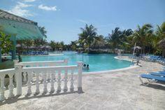 Melia Las Dunas resort - Cayo Santa Maria Air Hotel, Hotel Packages, Vacation Resorts, All Inclusive, Santa Maria, Cruise, Outdoor Decor, Dune, Cayo Santa Maria