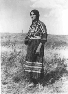 Rosie Big Beaver - Blackfeet (Pikuni)