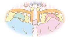 Sleep ★Little Twin Stars★