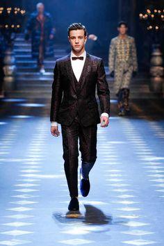 Dolce & Gabbana's New Princes - Passions Arabia