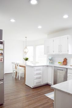 Our Kitchen Renovation: Before and After!