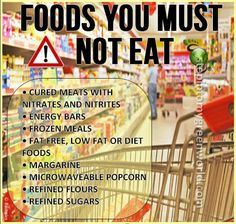 Just Eat Real Food. Real food doesn't come with ingredient list labels. Healthy Eating Guidelines, Healthy Choices, Eating Healthy, Healthy Eats, Healthy Mind, Healthy Snacks, Toxic Foods, Bad Food, Eating Organic