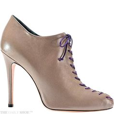 GAETANO PERRONE - Click here to view shoe | image link | THE DAILY SHOE