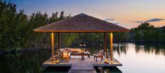 4-Bedroom Tranquility Villa - Luxury Accommodation at Amanyara - Aman