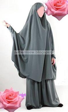 Hijab Wedding Dresses, Disney Wedding Dresses, Hijab Bride, Pashmina Hijab Tutorial, Abaya Pattern, Moslem Fashion, Turban Hijab, Hijab Fashionista, Kente Styles