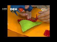 "Adornos Navideños ""Navidad entretenida"" - YouTube"