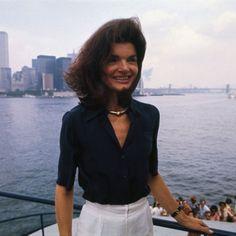 L'expo culte sur Jackie Kennedy                                                                                                                                                     Plus