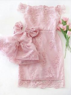 Mommy Daughter Dresses, Mother Daughter Matching Outfits, Mother Daughter Fashion, Mom Daughter, Matching Family Outfits, Baby Birthday Dress, Baby Girl Party Dresses, Little Girl Dresses, Baby Dress