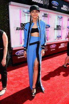 Zendaya  Beyoncé, Serena, Lupita, Nicki, Pharrell, and August Among Winners at BET Awards 2014 Winner and Nominee List #Photos #RedCarpet #BETAwards #Fashion  http://www.redcarpetreporttv.com/2014/06/30/beyonce-serena-lupita-nicki-pharrell-and-august-among-winners-at-bet-awards-2014-winner-and-nominee-list-photos-redcarpet-betawards/