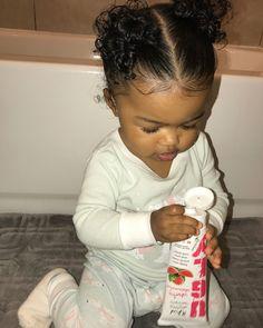 Cute Black Babies, Black Baby Girls, Beautiful Black Babies, Cute Little Baby, Pretty Baby, Cute Baby Girl, Beautiful Children, Little Babies, Cute Babies