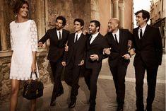 Dolce Gabbana / 2013 Campaign / Fall Winter / Photoshoot / Photography