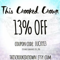 72 best this crooked crown witchery curiosities images on halloween sale at this crooked crown 13 off until october 31st 2016 fandeluxe Gallery