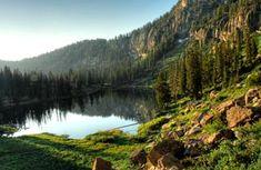 White Pine Lake Trail - Trails of Northern Utah Mandi, Trev & I did this the summer of Long pretty hike close to Bear Lake/Logan. Idaho, Wyoming, Backpacking, Camping, Utah Vacation, Utah Adventures, Logan Utah, Utah Hikes, Adventurer