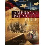 The American Patriot's Bible: The Word of God and the Shaping of America (Hardcover)By Dr. Richard Lee
