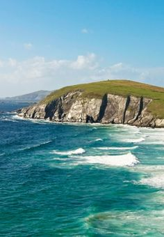 Slea Head, Dingle - Ireland