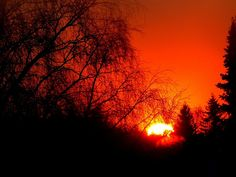 auringonnousuu | by satu.ylavaara