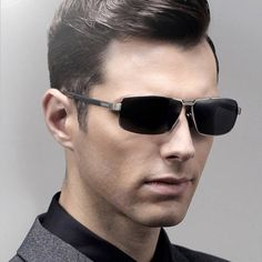 Polarized Sun Shade Glasses For Men At Best Prices