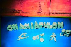 "We invite you to join ""Chaniathlon 2018"" 3rd Triathlon Race at Chania-Greece, 20th of May 2018. #triathlon #triathlontraining #triathlonworld #triathlonteam #triathlon_world #triathlonlove #triathlonkids #triathlon  #anemoschania #anemos #swim #bike #run #swim_bike_run #triathlonGoals #triathlonRace #triathlonlifestyle #3athlonlife #tri_community #triathlon_in_the_world #trilife #swimbikerun #tri365 #triathlete #Chaniathlon #chaniacrete #chania #greece #art #medal #crete"